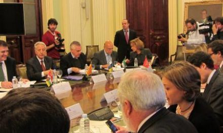 Extremadura defiende que las ayudas de la PAC mantengan la superficie con derecho a primas de 2011