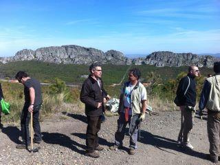 El programa de recuperación ambiental Plantabosques llega a la comarca de Valencia de Alcántara