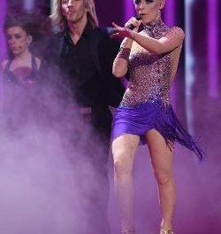 La cantante Soraya Arnelas será la pregonera de las Ferias y Fiestas de Plasencia en el mes de junio