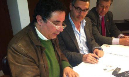 Sierra de San Pedro y el Alto Alentejo rubricarán un acuerdo para potenciar la colaboración transfronteriza