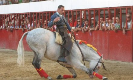 Moraleja reducirá el importe para la organización de las fiestas taurinas de San Buenaventura 2012