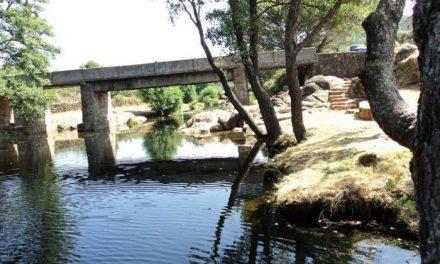 Comienzan las obras de reforma del puente de Los Pilares en Cadalso con una inversión de 147.000 euros