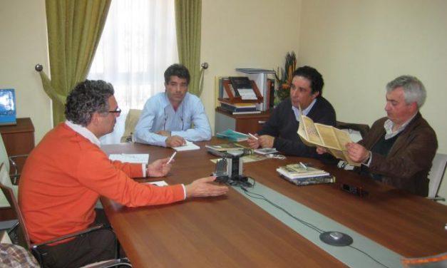 La Mancomunidad Sierra de San Pedro intensificará su colaboración con la comarca lusa del Alto-Alentejo