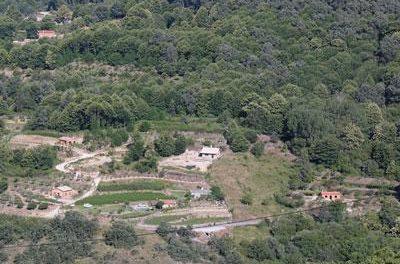 Ecologistas en Acción denuncia viviendas ilegales en espacios protegidos de Guijo de Santa Bárbara