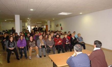 Unas 1.5000 personas se beneficiarán de los servicios de la Oficina de Igualdad de Sierra de San Pedro