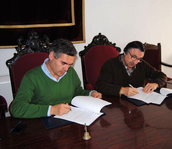 El colectivo AIDIM gestionará el centro ocupacional de Valencia de Alcántara