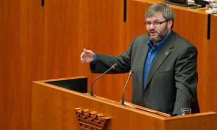El Parlamento solicita a Salud elaborar un Plan para el Trastorno Específico del Lenguaje a propuesta de IU