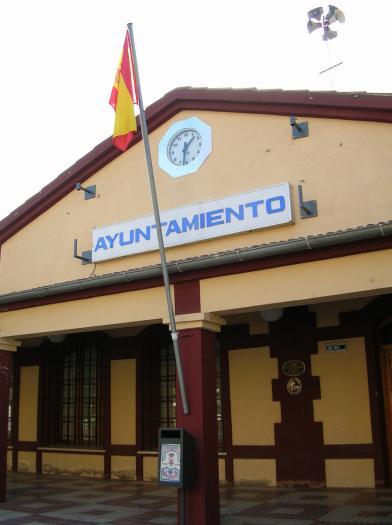 El Ayuntamiento de Zarza de Granadilla canalizará dos arroyos del casco urbano con una inversión de 600.000 €