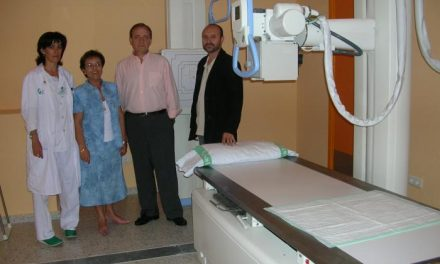 La Consejería de Sanidad y Dependencia designa a Emilio Villanueva gerente del área de salud de Coria