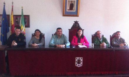 La Abanderada de San Juan 2012 elige seis ganaderías que será la primera vez que suelten sus toros en Coria