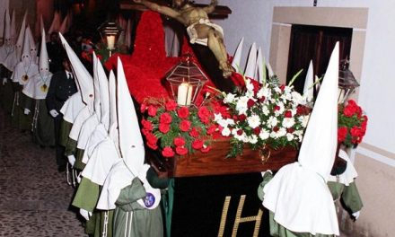 Óscar García Ballestero pronunciará este viernes el pregón de la Semana Santa en la Catedral de Coria