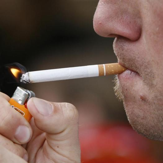 La Diputación de Cáceres inicia una campaña para ayudar a sus trabajadores a abandonar el tabaco
