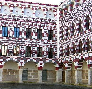 Las viviendas de la Plaza Alta de Badajoz serán gestionadas por el Gobierno de Extremadura