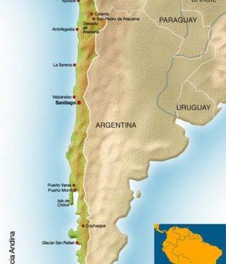 La Fundación para el Desarrollo de la Ciencia y la Tecnología refuerza la posición de la región en Chile