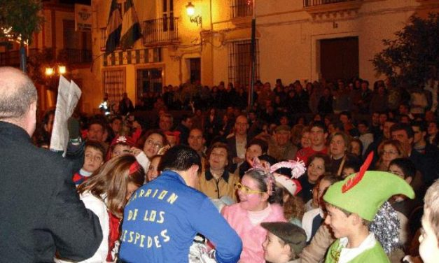 La Junta ha recibido 16 solicitudes de establecimientos para celebrar fiestas de Nochevieja