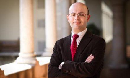 El economista extremeño César Morcillo es nombrado director de la Oficina de Extremadura en Bruselas