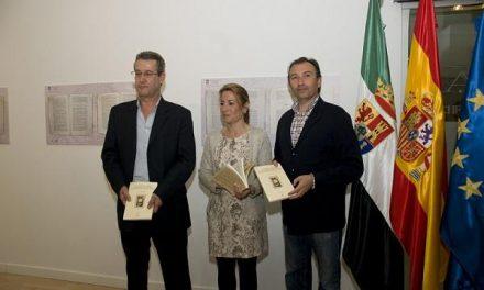 La Diputación de Cáceres rinde homenaje a la Constitución de 1812 con un libro y una exposición