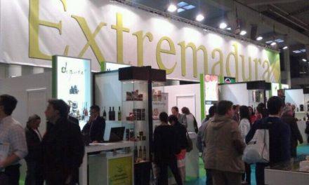 Extremadura está representada por 42 empresas en la feria 'Alimentaria 2012'