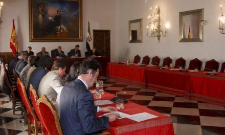 La Diputacion de Cáceres da luz verde este jueves en pleno a la convocatoria pública de subvenciones