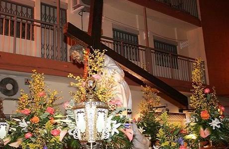Vecinos de Herrera de Alcántara interpretarán dos pasajes religiosos con motivo de la Semana Santa