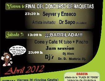 Valencia de Alcántara presentará este fin de semana la tercera edición del Festival Ruta Rock
