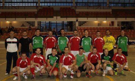 El equipo de la A.D. Villa de Moraleja se proclama campeón de la XVI Liga de Fútbol Sala
