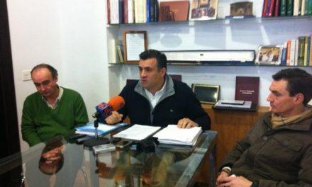 Coria desarrollará una campaña para informar a los ciudadanos sobre la realidad del plan de ajuste municipal