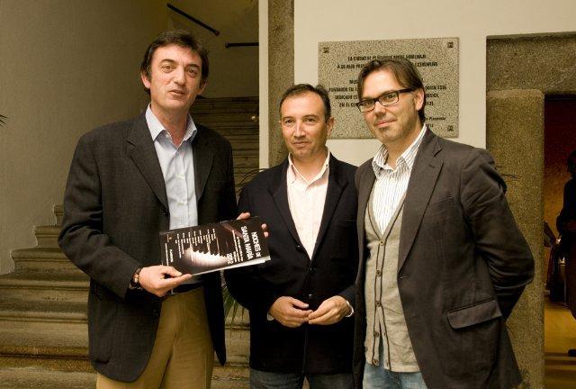 """Teatro y música se unen en la X edición de las """"Noches de Santa María"""" de Plasencia a partir del 10 de abril"""