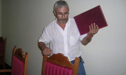 El PSOE de Moraleja presenta en el registro del ayuntamiento la constitución de su grupo político