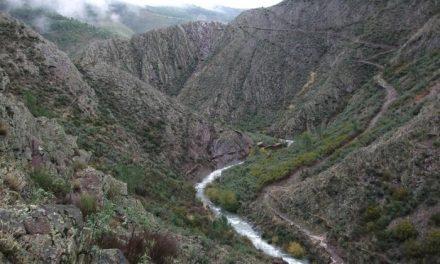 Medio Ambiente finaliza los trabajos de creación y mejora de 75 kilómetros de senderos en Las Hurdes