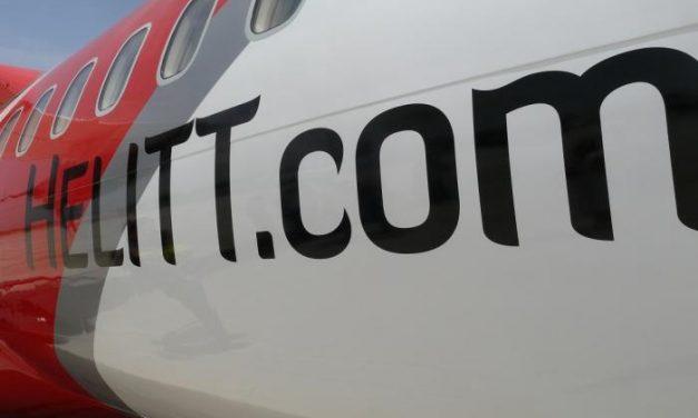 La UCE recuerda a Helitt que los pasajeros afectados por cancelaciones tienen derecho a una indemnización