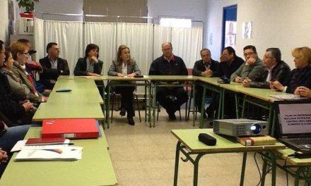 Almaraz acoge la primera de las 12 jornadas sobre emergencia nuclear de los municipios del Plan Penca