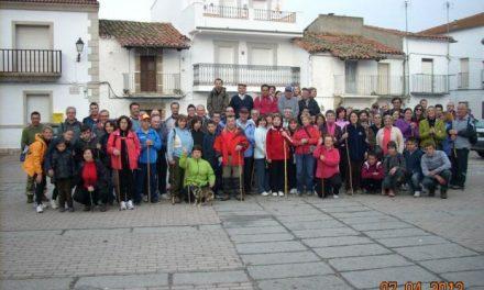 Casi noventa personas participan en las Jornadas del Espárrago Triguero celebradas en Valdeobispo