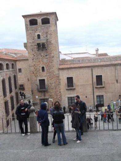 La ocupación hotelera del 83% en Semana Santa consolida a Extremadura como destino de interior