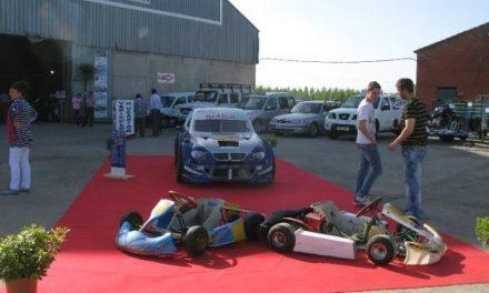 El recinto ferial de Merco de Coria acoge este fin de semana el Mercado del Vehículo de Ocasión