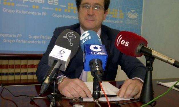 El Grupo Popular solicita a la CEXMA información sobre las demandas por despido de dos exdirectivos