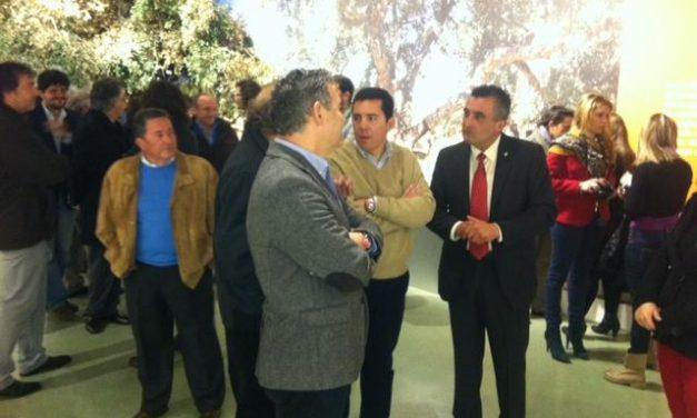 La comarca de Sierra de San Pedro celebra el día de la mancomunidad en un clima de unión y cooperación
