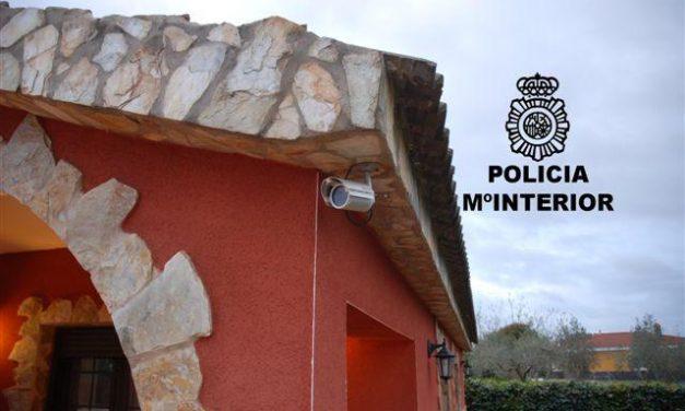 La Policía Nacional detiene a siete personas relacionadas con el tiroteo de Suerte de Saavedra, en Badajoz