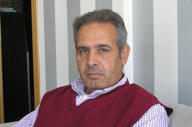 Casto Prieto cede a Bienvenido Iglesias la presidencia de la Sociedad Cooperativa Acenorca