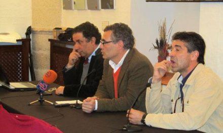 El consistorio de Valencia de Alcántara publica en formato digital las conclusiones de las jornadas sobre el tren