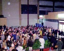 El mercado de abastos de Don Benito abre sus puertas tras casi un año de trabajos de mejora y ampliación