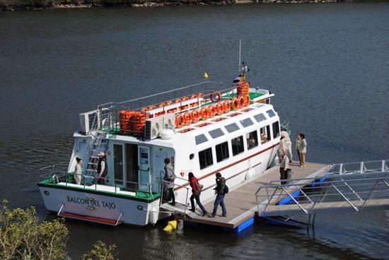 El Programa Operativo de Cooperación Transfronteriza España-Portugal 2007-2013 inicia su tercera convocatoria
