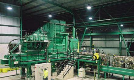 Se somente a información pública el proyecto para crear una planta de gestión de residuos en Moraleja