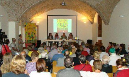 El Ayuntamiento de Cáceres celebra el Año del Envejecimiento Activo y la Solidaridad