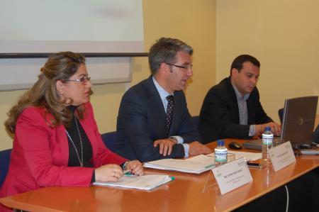 El Gobierno regional desarrolla el Plan de Consolidación de Mercados Exteriores con 25 empresas