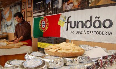 Más de una treintena de variedades de queso portugués pueden degustarse en Trujillo