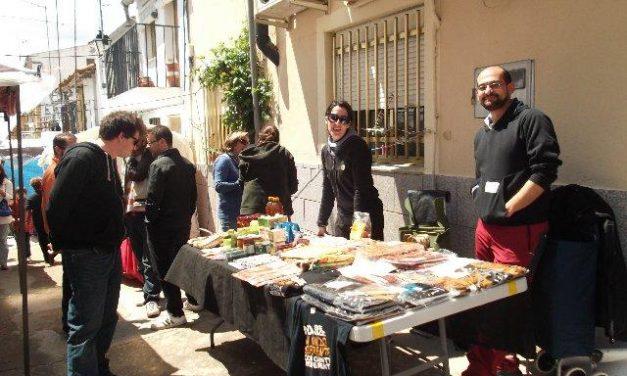 El Festivalino de Pescueza se consolida en su quinta edición a pesar de las inclemencias meteorológicas