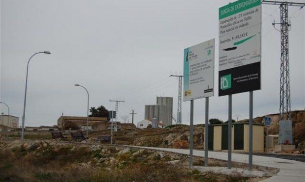 Urvipexsa acumula más de un año de retraso en la construcción de 137 viviendas sociales en Trujillo