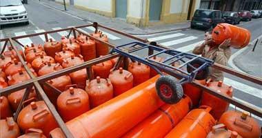 Repsol Butano garantiza el suministro en Extremadura desde las plantas de Pinto, Puertollano y Huelva