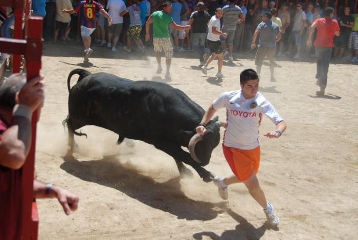 Moraleja inicia el proceso para conseguir la declaración de interés turístico para las fiestas de San Buenaventura